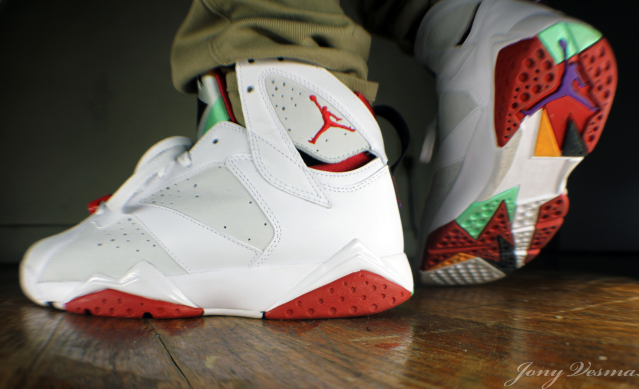 Shoes For Life — Hare 7s http://shoes-for-life.tumblr.com