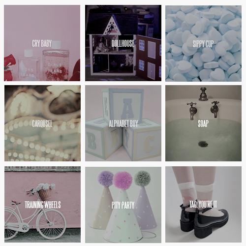 Melanie Moon Tumblr