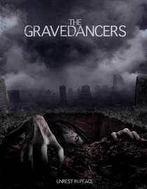 "I'm watching The Gravedancers    ""don't dance around the graves xD""                      Check-in to               The Gravedancers on GetGlue.com"