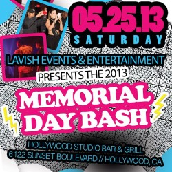 My next show. #hollywood #performance #izovamusic @lavisheventsent 9:30 doors open