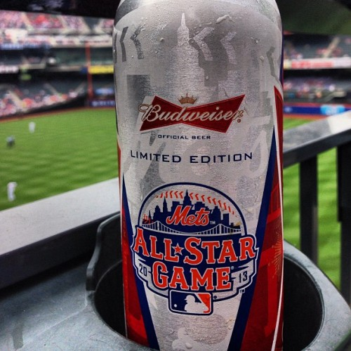 #mets #lets #go #beer