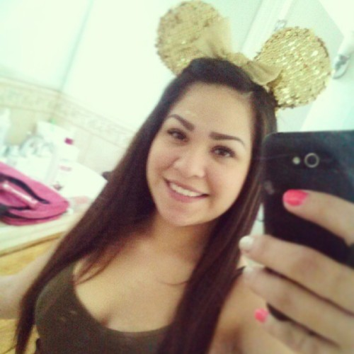 Mouse misses home. Take me to Disneyland!! <3