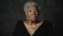 Happy 85th Birthday Dr. Maya Angelou!