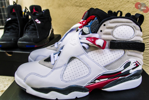 theairjordanrules:  Eight.