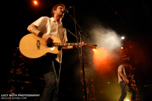 REVIEW: Frank Turner - Forum, London - 25th April 2013.Read review | Follow: TUMBLR | TWITTER | FACEBOOK | YOUTUBE