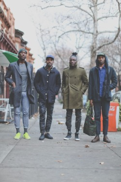 "joshuawoods:  ""King Pleasure"" Cleon 