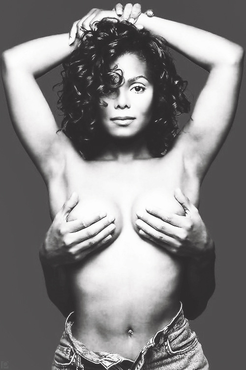 "Janet Jackson photographed by Patrick Demarchelier for Rolling Stone, September 1993 'I thought up the pose when I was making the movie Poetic Justice with Tupac Shakur. I had just stepped out of the shower and put a towel around my waist when I walked to the mirror and placed my hands over my breasts. I thought it might look cool as a photograph if someone's hands were covering my breasts. It was just a fleeting creative idea. And I thought one day that if I ever had the courage to take a photograph like that, it might help me face the demons that were my body issues, my insecurities over how I looked' . Britney Spears photographed by David Lachapelle for Rolling Stone, March 1999 Spears and LaChapelle both say they knew the photo would cause a bit of commotion, but they figured it was worth it. ""I said to her, 'You don't want to be buttoned up, like Debbie Gibson,' "" LaChapelle recalls. ""I said, 'Let's push it further and do this whole Lolita thing.' She got it. She knew it would get people talking and excited."" Spears proved, even then, that she was going to take charge of crafting her own image. One night while they were shooting, LaChapelle says, Spears' manager, Larry Rudolph, walked in at 2 a.m. to find her posing in her bra and panties. Rudolph demanded to know what was going on. ""Britney said, 'Yeah, I don't feel comfortable,' "" says the photographer. ""At first I felt betrayed. But as soon as Larry walked out, Britney said, 'Lock the door' and unbuttoned her shirt wide open."""