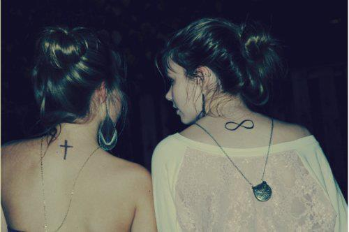 Tattoo Friends | via Facebook on @weheartit.com - http://whrt.it/ZZpVJp