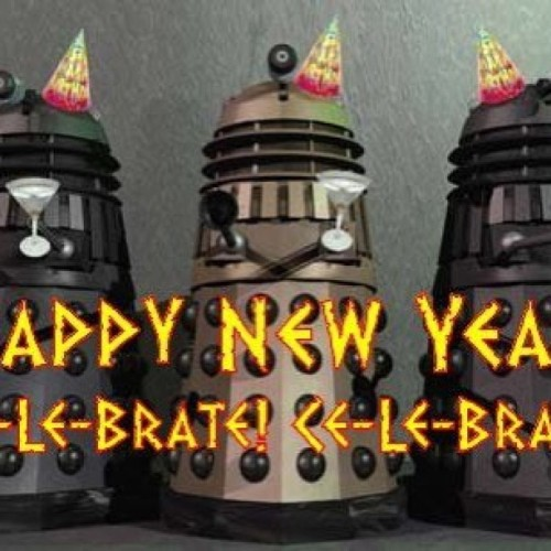 obeythedaleks:  I found this slightly adorable.cx #happynewyear #2013 #dalek #adorable #doctorwho #dw #badwolf #ilovedw #ilovedoctorwho #ilovethedoctor #love #tardis #sonicscrewdriver #whovian #lots #of #unnecessary #tags #yup #enjoy by whosthedoctor http://instagr.am/p/T8hz7VxKNo/