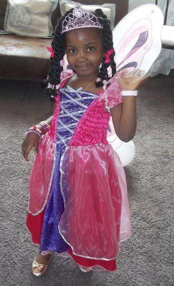 African Princess. ♥