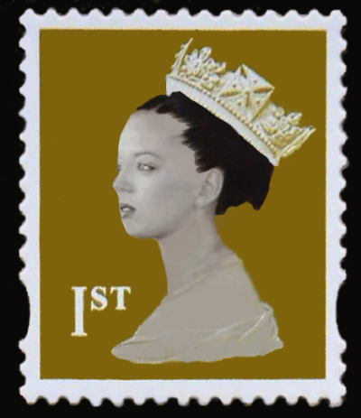 Royal Stamp