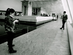 Shooting at the MET  With Ruy Iskandar and Olen Riyanto The MET, NYCThursday, April 25, 2013