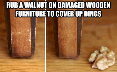 Furniture Hack