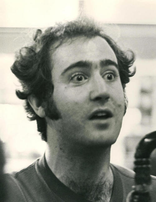 miss u Andy  fritopie:  RIP Andy Kaufman January 17, 1949 – May 16, 1984