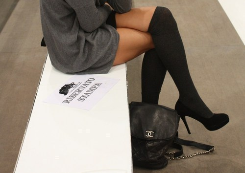 gthegentleman:  Chanel