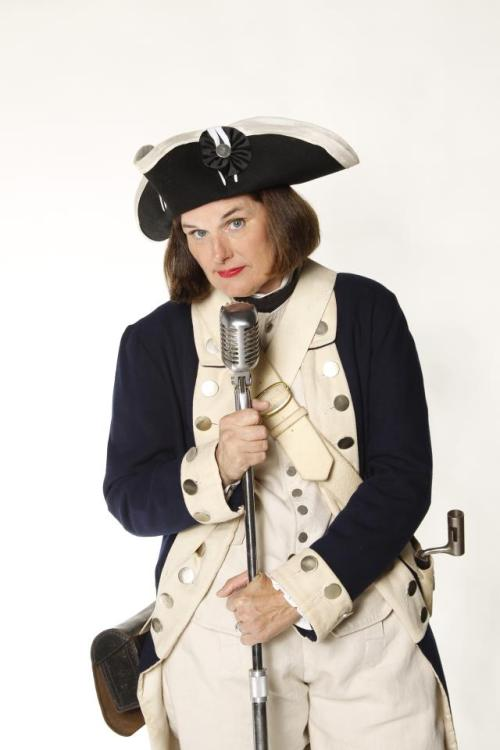 Paula Poundstone. Bay Area Legend.