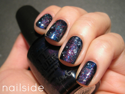 31 Day Challenge, day 19: Galaxies