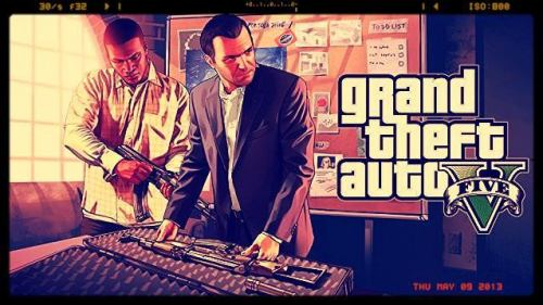 GTA 5 screens reveal (via http://www.piccsy.com)