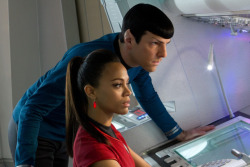 "ikenbot:  Boldly Go? Can Humanity Afford 'Star Trek'-Like Space Exploration?     The public has no shortage of enthusiasm for fictional spacefarers, as this weekend's box-office win by the newest ""Star Trek"" film proves. Yet the real-life U.S. space agency finds itself strapped for cash these days. With federal budgets tightening and NASA feeling the pinch, some space advocates are asking, ""Can humans afford to reach the stars?""      Believe it or not, experts are looking into the finances of not just relatively short-term missions to Mars and the moon, but also long-term prospects of 'Trek'-ian proportions. It may be possible to find the money, they say, but it would likely take some policy changes — and those changes could start today.      Captain, we don't have the funding!      ""Star Trek: Into Darkness"" brought in about $84 million in its opening weekend — just a month after NASA cut $200 million from its planetary-sciences budget. (In an odd move, NASA's newest budget explicitly states that it will notfund any missions to Europa, the ice-moon of Jupiter that stands as one of the solar system's best candidates for supporting life, noted Casey Dreier, an advocacy and outreach strategist at The Planetary Society, a nonprofit organization devoted to planetary exploration.)      Those cuts come as NASA and the rest of the federal government negotiate sequestration cuts, which could trim $7 billion from NASA's ledgers next year if the reductions are maintained.      But even without the sequester, NASA hasn't commanded the kind of money needed for real, ambitious space travel in decades, said Marc Millis, a former NASA propulsion physicist and founder of the Tau Zero Foundation, which is dedicated to interstellar travel.      After hitting an apex with the Apollo moon program, NASA's purse shrunk considerably and has stayed stagnant since, Millis said. NASA's funds reached about 4.5 percent of the total federal budget during the Apollo era, Millis calculated. By 2009, NASA's share had fallen to about 0.5 percent.  ""The amount that's devoted to NASA now is enough to keep it going,"" he said. ""But to do really cool space travel is not possible now.""      Essentially, the agency has floated along on autopilot, clutching at relatively low-hanging fruit, like the space-shuttle missions, said Paul Gilster, who researches and writes about interstellar technologies for Tau Zero. ""We should have something else than just going 'round and 'round the Earth,"" he said."