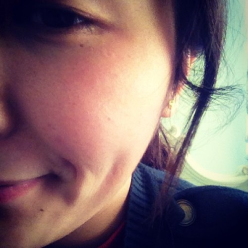 Why do I only have #dimples  on one side of my #face ?! #me