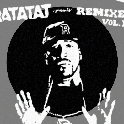 'Get Em High' by Kanye West (Ratatat Remix) is my new jam.