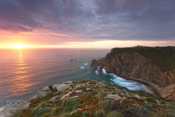 Cabo da Roca 1 - spiritofadventure - http://ift.tt/25gyGSc