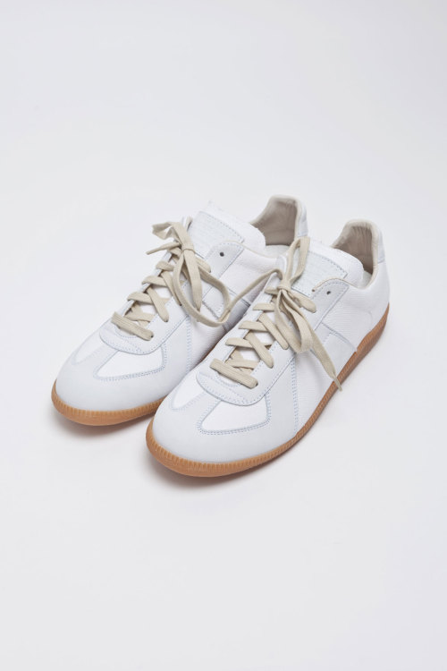 Simple @Margiela sneaker.