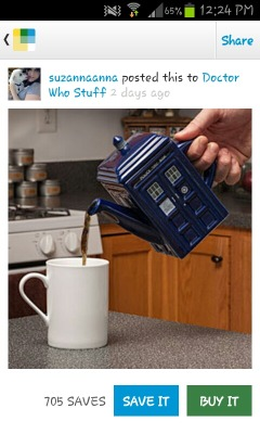shorthairgotnocare:  y0u-were-my-summer-l0ve:  For all the doctor who fans.  I found this on amazon. It's gonna be hard not to buy it.