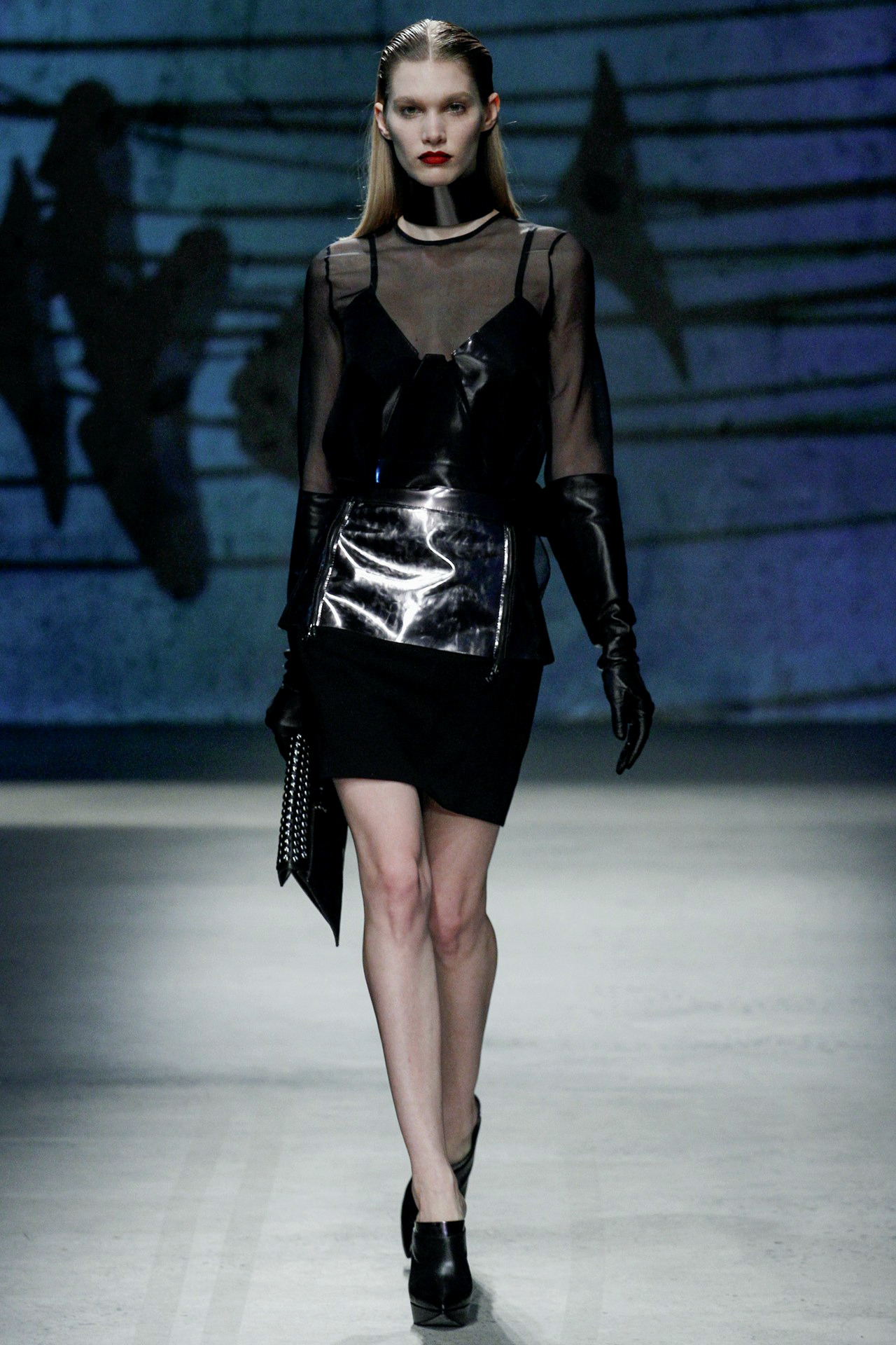 Kenneth Cole Fall/Winter 2013