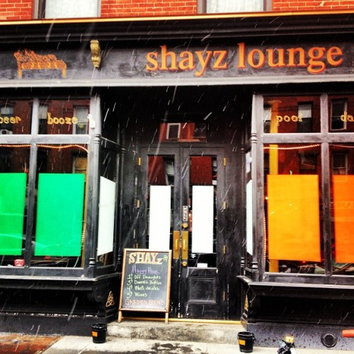 How to have the best St. Paddy's Day!!! #shayz #greenpoint #stpaddysday