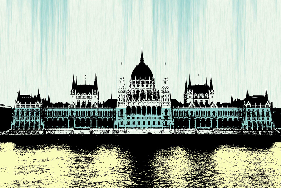 "I just posted ""Parliament "" Amy Smith  (United States) via Curioos"