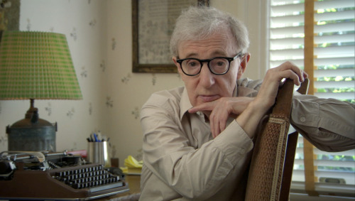 10. Woody Allen: A DocumentaryRobert Weide, 2012 Netflix • 1.29.13