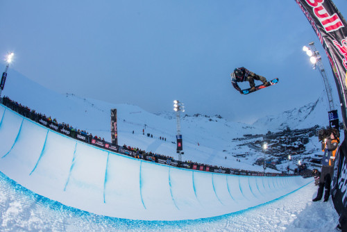 With gold medals, fresh powder and the first ever YOLO Flip X Games Tignes delivered on all fronts: http://bit.ly/ZGBCmh Miss anything? Catch all the action tonight on ESPN at 7pm EST