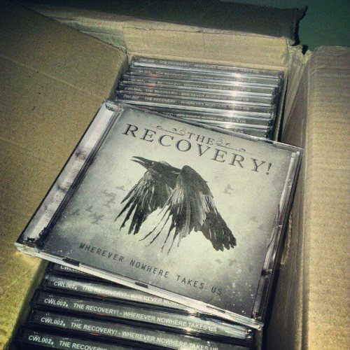 So our new EP's got delivered to Cold War Legacy Records HQ yesterday. You can pre-order now at : www.coldwarlegacy.bigcartel.com It's out Monday 11th Feb and you can pick one up at the EP launch on Saturday 9th Feb @ Broadcast Glasgow. Details here : www.facebook.com/events/199638823506890