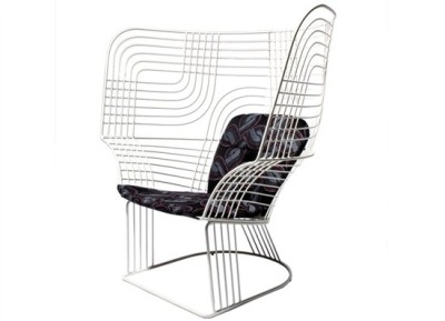 Easy Chair—Tom Dixon