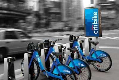 Huge city-wide bike share?  Awesome! - RA Jeremy