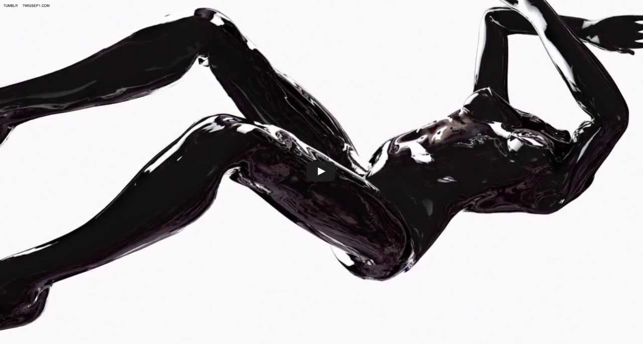 Written & Produced by Arca and TwigsVideo by Jesse Kanda