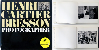 "Now available at bdp bookstore! ""Photographer"" by Henri Cartier-Bressonhttp://store.bookdummypress.com/product/photographer-by-henri-cariter-bressonRequires no explanation for this masterful body of work."