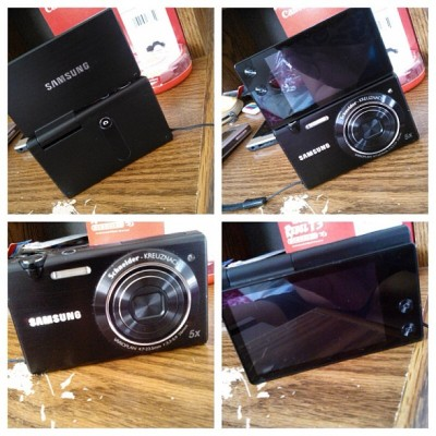 Hey guys :) my friend is selling her camera for $300, but it's negotiable :D holla holla big ballahs! I own the same version and I love it <3 it's good quality friends! Lemme know! 💵🐼🐋🐏 thank ya'll 🐣