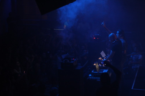 elihuphotography:  Infected Mushroom at The Old IceHouse - McAllen Texas. May 16, 2013.