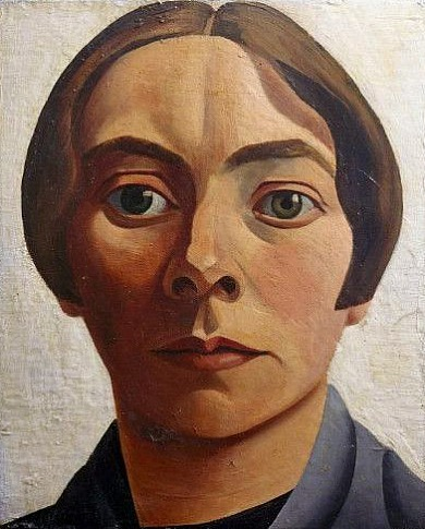 Charley Toorop, 1928 (Dutch, 1891 - 1955) bio