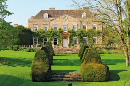 classicalbritain:  Cornwell Manor, Oxfordshire