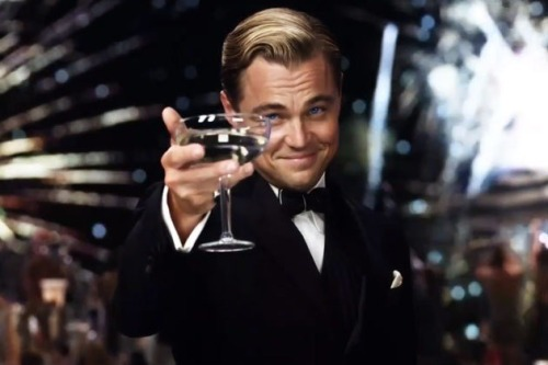 flyingballoons:  Cheers, old sport