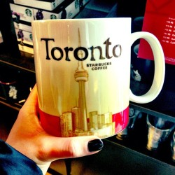 Good morning Toronto!  (at Chapters)