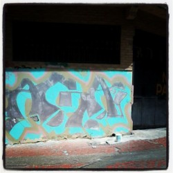 Chatarra Dominguera #Against #Hsk #graffiti #caracas