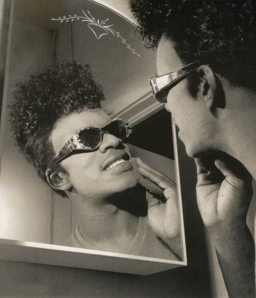 throwinitdown:  photo by Eddie Rocco  Esquerita - Trailblazing QUEER R&B ICON