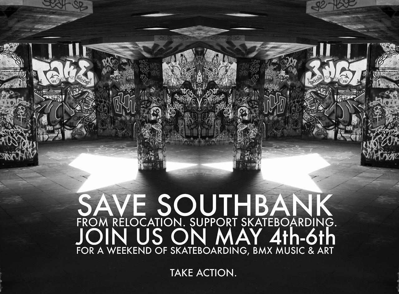 https://www.facebook.com/SaveSouthbank