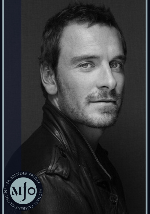 michaelfassbenderonline:  Fassbender Friday - In appreciation of Michael's extraordinary acting and his amazing fans.  Do you like our new look? Portrait by : Nicolas Guerin Michael Fassbender Online : Amazon Stores US & UK | AudioBoo | Facebook | Facebook Ireland | Forum | Get Glue | Google+ | Tumblr | Twitter | Video Library | YouTube