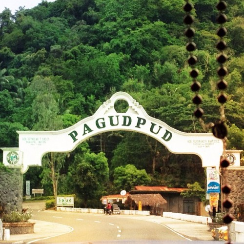 …& we're here! 😁 (at Pagudpud)