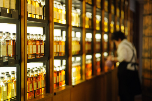 "Suntory Yamazaki Distillery ""Whisky Museum"" by Jeffrey Friedl"
